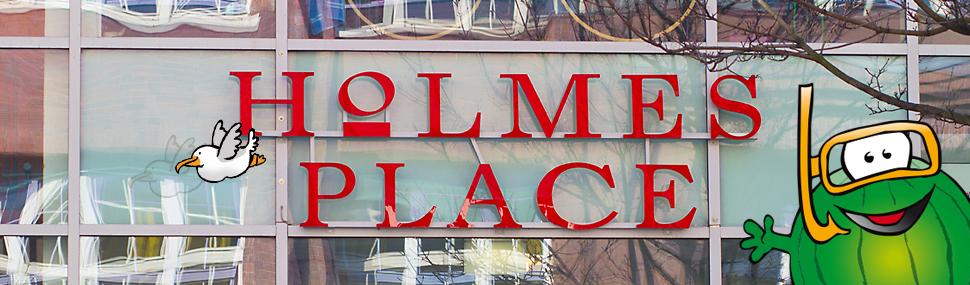 Holmes Place Neue Welt / Berlin-Neukölln