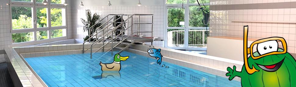 Schwimmbad Berlin-Mariendorf